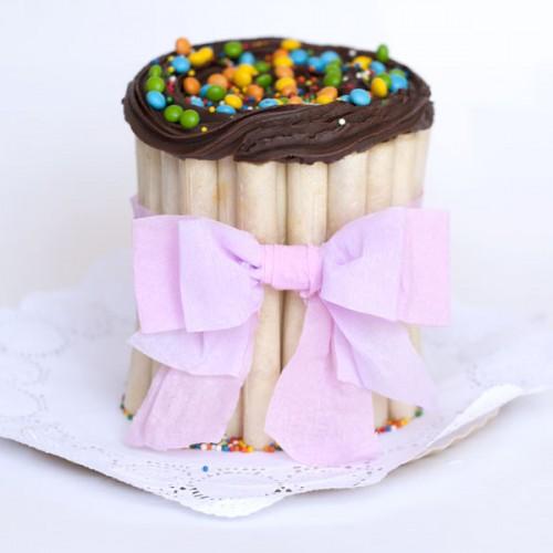 Torta de Cuchuflí