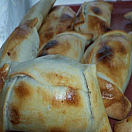 Empanaditas de cocktail