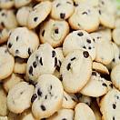 Galletas chips